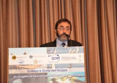 F.Quevedo-ICTP