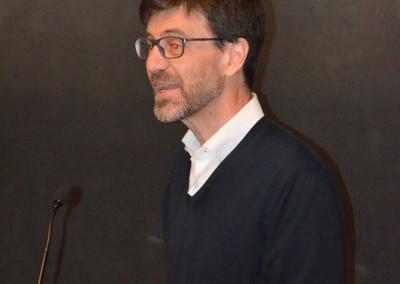 32) Sandro Scandolo