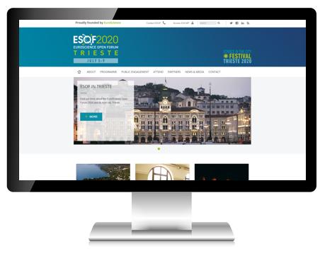 www.esof.eu - il sito