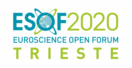 ESOF2020 EuroScience Oper Forum Trieste